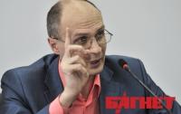 Украину и Киев срочно нужно оградить от иммигрантов, - Черняховский