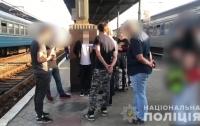 Вербовщик, отправлявший женщин для оказания секс-услуг в КНР, задержан в Киеве