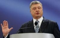 Порошенко назначил командующего Объединенных сил на Донбассе