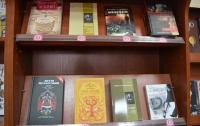 ТОП-5 литературных предпочтений украинцев зимой