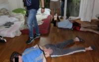 В Польше задержаны украинцы за незаконное изготовление сигарет