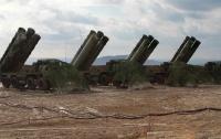 Оккупанты развертывают дивизион С-400 на границе с Украиной