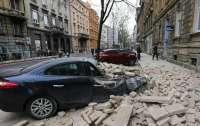 В Хорватии случилось сильнейшее за последние 140 лет землетрясение