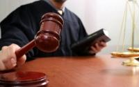 Польский суд приговорили к семи годам тюрьмы украинца, ограбившего ювелирку