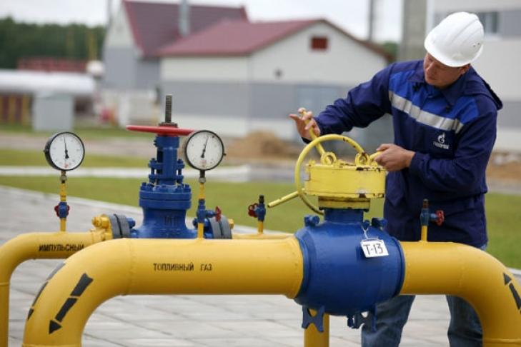 Киев не устраивают российские условия транзита газа
