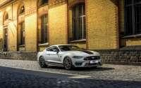 Ford выведет на рынок Великобритании Mustang Mach 1