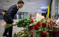 Зеленский оценил версию попадания ракеты в украинский самолет в Иране