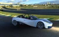 В Лас-Вегасе показали электромобиль, который будут