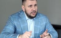 Экс-министр Клименко рассказал, как прокурор Жебрицкий защищает активы его семьи