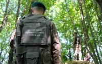 На Закарпатье злоумышленники похитили пограничника