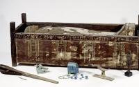 В Египте найдена древнейшая мастерская для мумификации