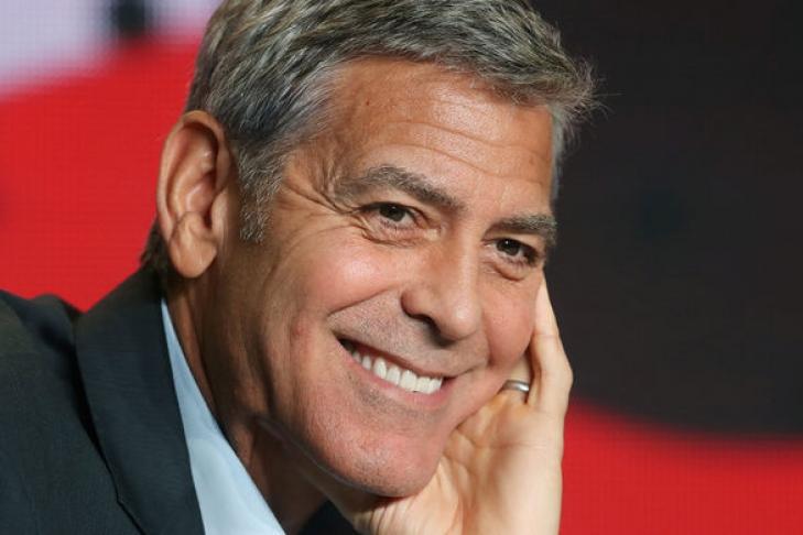 Сериал по книжке «Уловка-22» снимет Джордж Клуни