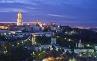 В Киеве зафиксировали первый температурный рекорд мая