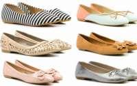 Стало известно, какая обувь будет в модном тренде этим летом
