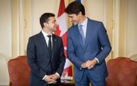 Упрощенная процедура: Зеленский анонсировал еще один шаг к безвизу с Канадой