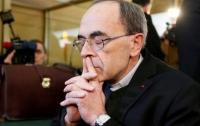 Французский кардинал был замешан в скандале с педофилами и получил тюремный срок