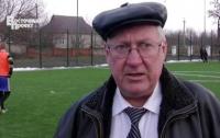 На Донетчине во время ВНО умер директор школы (видео)