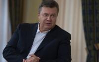Киевский суд проведет допрос Януковича 25 ноября