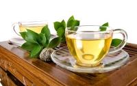 Травяной чай спасет от старения организма