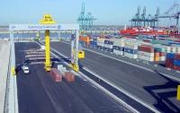 Биометрия способствует повышению безопасности портов