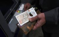 СМИ: банк Англии изымает из обращения бумажную купюру в £10