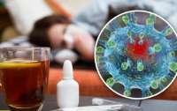 Как отличить коронавирус от простуды
