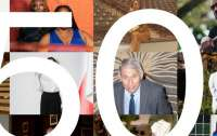 Главные люди 2020 года: список Bloomberg 50