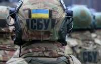 СБУ проводит обыски у одесских чиновников