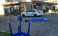 В Черниговской области произошла стрельба
