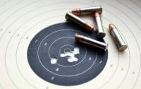 Подросток застрелил инструктора стрелкового клуба