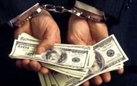 Коррупционеров в Украине больше нет?