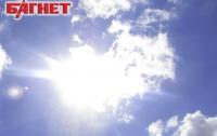 Нынешнее лето будет самым жарким в истории