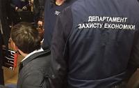Харьковского госисполнителя поймали на крупной взятке