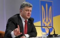 Украина выйдет из всех неблагоприятных договоров СНГ, - Порошенко