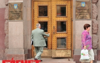 Минагрополитики выбивает деньги из законопослушных производителей в пользу «Киевголографии»