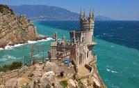 Туристов в Крыму раздражает шум и нелегальные парковки