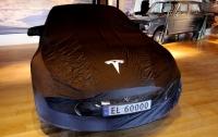 Tesla назвала дату презентации Model 3