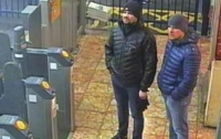 Отравление Скрипалей: подозреваемых задерживали в Европе