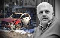 Фигурантам по делу Шеремета изменили подозрения — адвокат