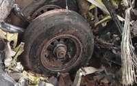 Вблизи Рима разбился легкомоторный самолет: есть жертвы