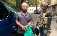 В Одессе задержали боевика ИГ