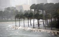 В Алабаме объявлено чрезвычайное положение из-за шторма