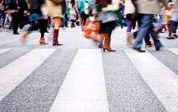 Жесткое ДТП в Кривом Роге: Водитель-бухарь сбил детей на пешеходном переходе
