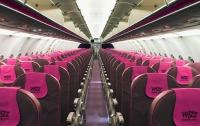Популярный лоукост открывает новые рейсы из Украины
