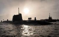 В Черное море вышла подводная лодка РФ с крылатыми ракетами