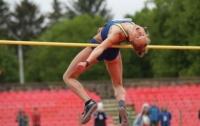 Украинская рекордсменка стала лучшей в Европе