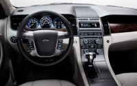 Ford решил перенести управление коробкой передач на руль
