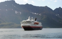 Рыба станет топливом для норвежских кораблей