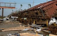 База ВВС США стала жертвой урагана