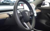 Tesla на $2 тыс. понизит цены на автомобили
